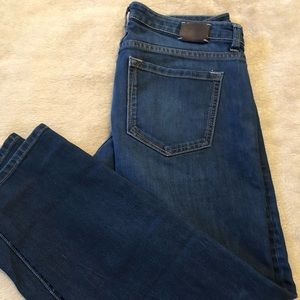 Banana Republic Ultimate Skinny size 29